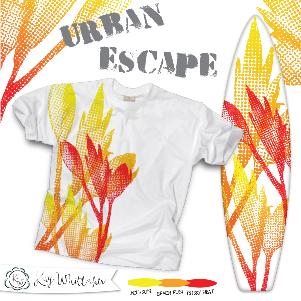 Urban Escape