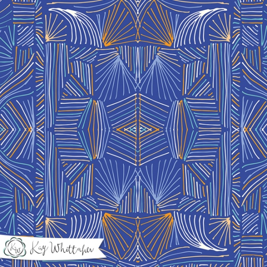 Linear Spirit