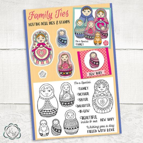 SCP164 Family Ties