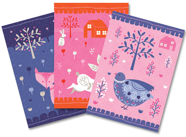 Craft Fair books